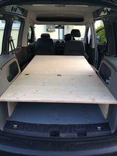 VW Bus Expansion DIY et des idées pour vous   – Wohnwagen