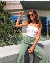 Ré-épinglé par: theboynxtdoor #womensfashion #fashion #style #outfits ∘ …   – Outfits trendy