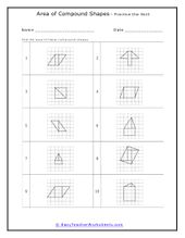 Math Worksheets Math Worksheets Math Worksheets