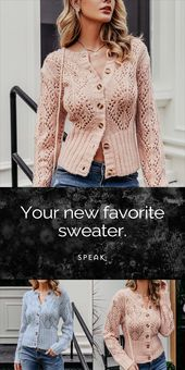 Our best-selling Paisley cardigan is back!