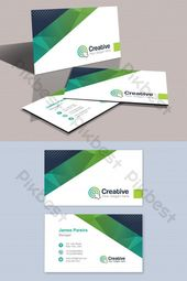 Illustrator Business Card Business Card#pikbest#templates