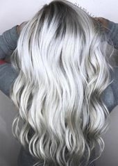 53 Coolest Winter Hair Colors to Embrace in 2019