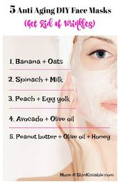 Anti Ageing Pores and skin Care Suggestions for Your Age