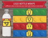 water bottle wraps