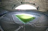 Sport in München Allianz Arena Innenraum – München – Munich