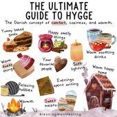 Der ultimative Leitfaden für Hygge