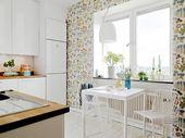 Charming Scandinavian Apartment