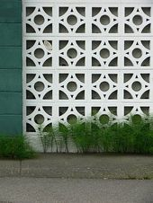 25 Creative Uses of Concrete Blocks in Your Home
