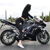 Ninja – #ninja – Auto und Mädchen – #Auto # Mädchen #Ninja #und – #Auto    – Kıyafet