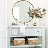 Photo of Minimalist Mirror