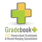 Free Gradebook & Report-Protecting Spreadsheet Template for Homeschooling Excessive Faculty
