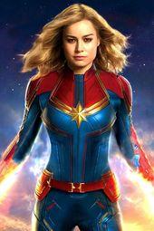 """""""Captain Marvel"""" est le movie à voir cette semaine"""