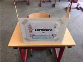 Template Lernbüro Fuchs – Teacher's Day – #Day #Fuchs #Lernbüro #managemen…