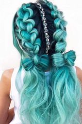 70 Charming Braided Hairstyles