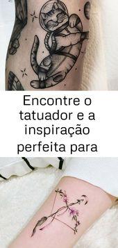 Finde den Tätowierer und die perfekte Inspiration für dein Tattoo. 34
