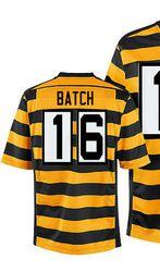 charlie batch jersey