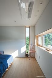 12 Modern Japanese Interior Style Ideas – #apartme…