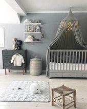 √ 27 cute baby room ideas: nursery decor for boys, girls and unisex – kelly blog