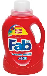 Free Fab Laundry Detergent At Family Dollar Fab Laundry