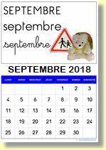 La Maternelle De Moustache Calendrier 2016 : maternelle, moustache, calendrier, Divers, Maternelle, Moustache,, Calendrier, Maternelle,, Cahier