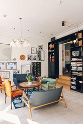 Finn Juhl's house – Copenhagen