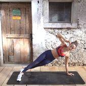 AM BAUCH ABNEHMEN – mit diesem Workout klappt es endlich