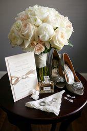 Hochzeitsdetails – Candace Jeffery Photography