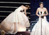 Jennifer Lawrence Oscar Oscar komik düşüyor seni güldürecek – Sayfa 2/3 – Wackyy