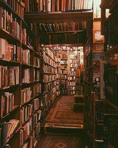 Welche Art von Büchern magst du? #Books