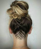 #Dickes #Frisuren #für #Haar #Haarschnitte #langes