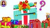 Lego Weihnachtsgeschenkbox Build Review Kinderspielzeug   – Best Kids Toys