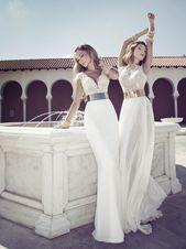 35 Designer-Brautkleider von Julie Vino – 2014 Herbst/Winter