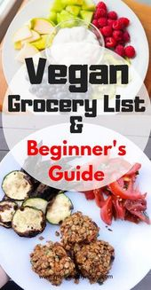 Plant Based Diet on a Budget for Beginners