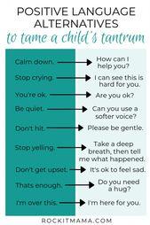 5 einfache Tipps zum Bändigen von Wutanfällen – Armbanduhr