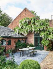 beautiful outdoor terrace with European charm We thank you, if you want … – # outside …  – Architektur