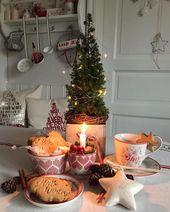 Christmas Breakfast – Nina – Picbilder- Wir Für Bilder