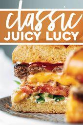 Lucy jugosa   – October Meals