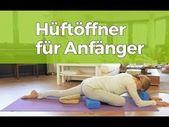 Hüftschmerzen – Beckenschiefstand – Beste Übunge…