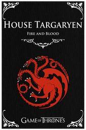 Haus von Targaryen – #Haus #Targaryen