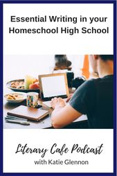 Important Writing in your Homeschool Excessive College