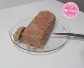 pastel de carne   – Recetas de carnes