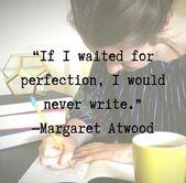 Hat Ihr Kind Angst zu schreiben, weil es nicht perfekt ist? Wir können vertrauen …   – Make UP