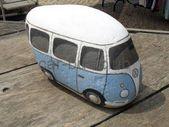 PedraBrasil: Pedras pintadas #bus #automotive #automobiles # wir sind in der a …