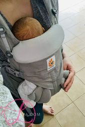 Baby Carrier 30 Newborn Tips, Tricks, Hacks for the First 30 Days - LoveLiliya