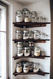 Moving Update #1 – Unsere neue Küche