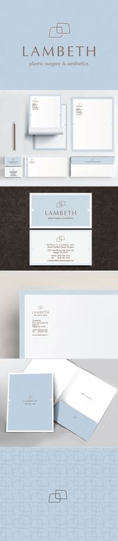 Plastic Surgery Corporate Identity  – cl