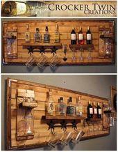 Station de vins et spiritueux