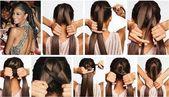 DIY Frisuren schwarze Frauen #Diyhairstyles