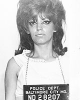 S S S Archive Groovy Pinterest S - 15 vintage bad girl mugshots from between the 1940s and 1960s