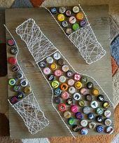 Similar Items like Craft Beer String Kuns …